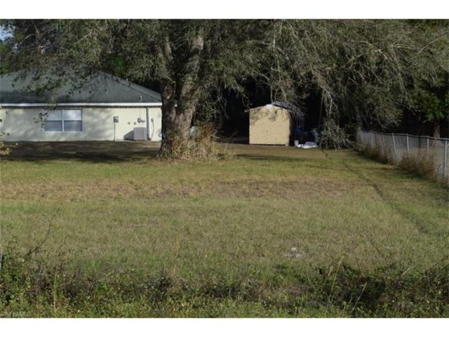 1429 Diego St, Fort Myers, FL 33916 (MLS #217002945) :: The New Home Spot, Inc.