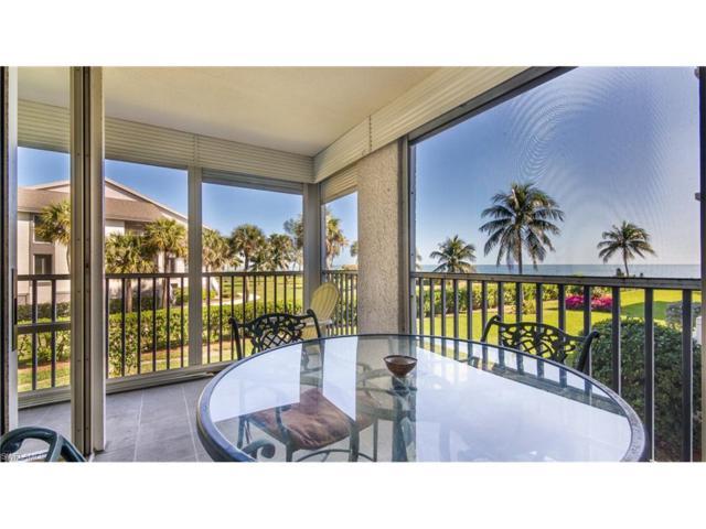 2265 W Gulf Dr 220E, Sanibel, FL 33957 (MLS #217002993) :: The New Home Spot, Inc.