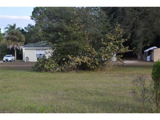 1431 Diego St, Fort Myers, FL 33916 (MLS #217003019) :: The New Home Spot, Inc.