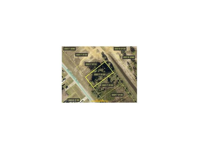85 Milwaukee Blvd, Lehigh Acres, FL 33974 (#217003194) :: Homes and Land Brokers, Inc