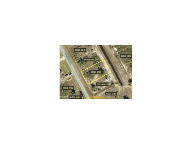 343 Pyramid Ave, Lehigh Acres, FL 33974 (MLS #217003197) :: The New Home Spot, Inc.