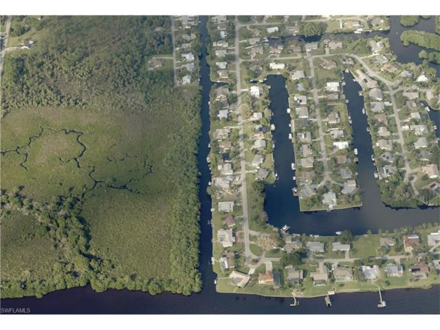 Lot 36 Westwood Rd, North Fort Myers, FL 33917 (#217003582) :: Homes and Land Brokers, Inc