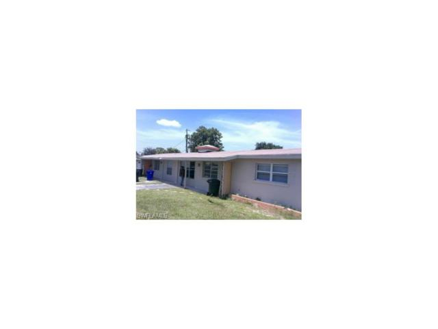 2421 Stella St, Fort Myers, FL 33901 (#217003742) :: Homes and Land Brokers, Inc