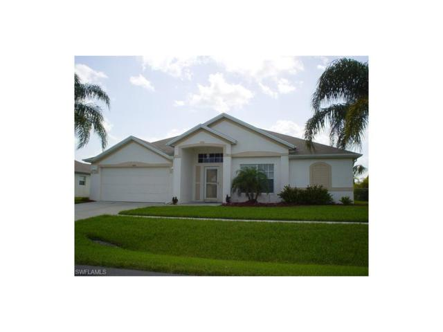 4664 Varsity Cir, Lehigh Acres, FL 33971 (#217004019) :: Homes and Land Brokers, Inc