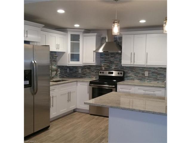 793 Sunset Vista Dr, Fort Myers, FL 33919 (MLS #217004041) :: The New Home Spot, Inc.