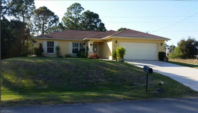 100 Floyd Ave S, Lehigh Acres, FL 33976 (MLS #217004198) :: RE/MAX Realty Group