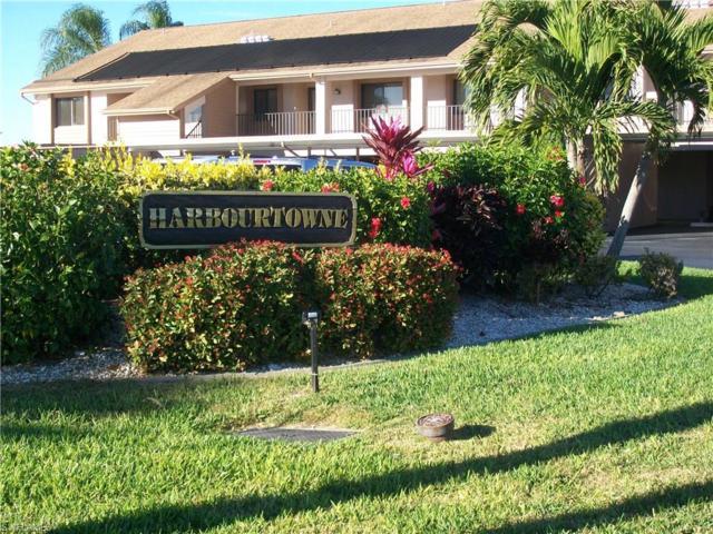 3813 SE 11th Pl #1216, Cape Coral, FL 33904 (MLS #217004314) :: The New Home Spot, Inc.