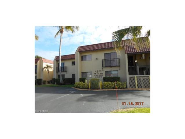 4728 Orange Grove Blvd #9, North Fort Myers, FL 33903 (MLS #217004408) :: The New Home Spot, Inc.
