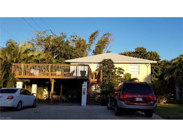 681 Estero Blvd, Fort Myers Beach, FL 33931 (MLS #217004540) :: The New Home Spot, Inc.