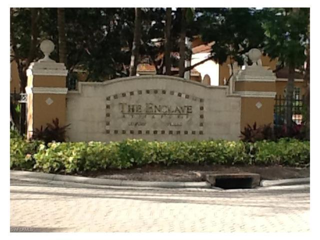 1240 Wildwood Lakes Blvd #104, Naples, FL 34104 (MLS #217004662) :: The New Home Spot, Inc.
