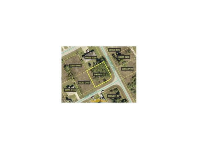 193 Pennfield St, Lehigh Acres, FL 33974 (MLS #217005072) :: The New Home Spot, Inc.