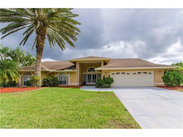 9814 Campbell Cir, Naples, FL 34109 (MLS #217005113) :: The New Home Spot, Inc.