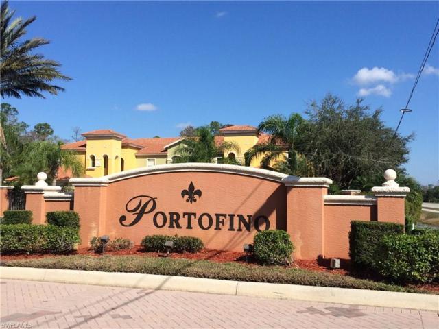 7039 Bergamo Way #101, Fort Myers, FL 33966 (MLS #217005449) :: The New Home Spot, Inc.