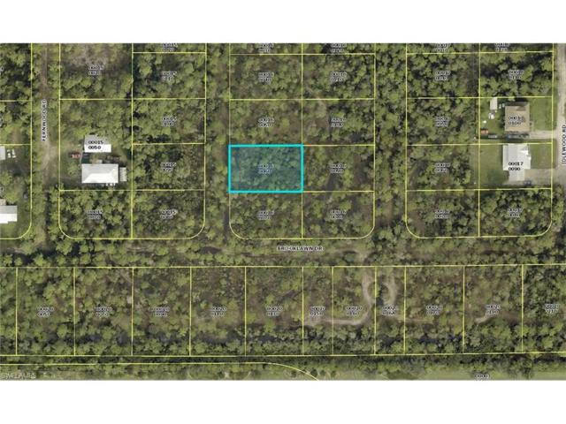 20304 Glenwood Rd, North Fort Myers, FL 33917 (MLS #217005527) :: The New Home Spot, Inc.