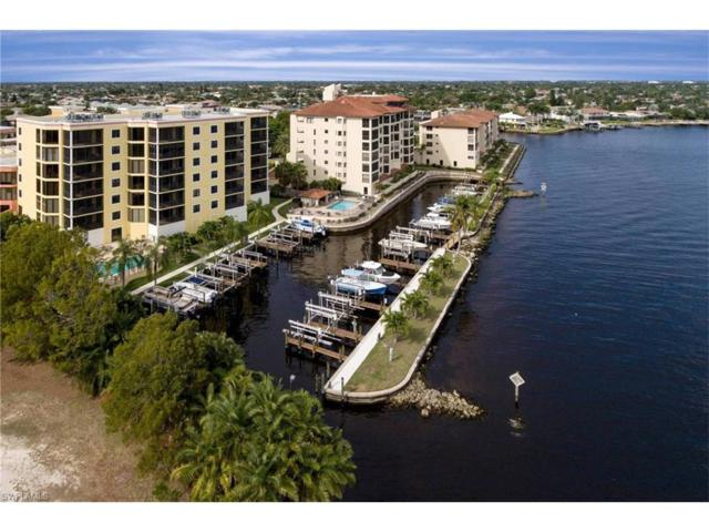 4029 SE 20th Pl #204, Cape Coral, FL 33904 (#217006060) :: Homes and Land Brokers, Inc