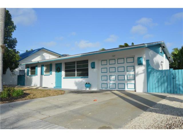11828 Island Ave, Matlacha, FL 33993 (MLS #217006129) :: The New Home Spot, Inc.