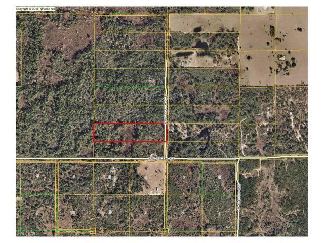 SW 112th Ct, CEDAR KEY, FL 32625 (#217006205) :: Homes and Land Brokers, Inc