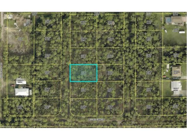 20324 Glenwood Rd, North Fort Myers, FL 33917 (MLS #217006316) :: The New Home Spot, Inc.