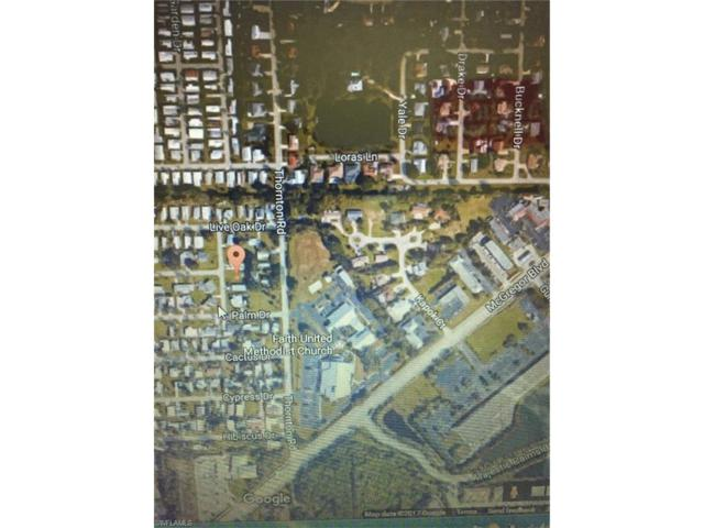 15571 Croton Dr, Fort Myers, FL 33908 (MLS #217006380) :: The New Home Spot, Inc.