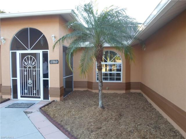 27860 Temple Terrace Dr, Bonita Springs, FL 34135 (MLS #217006645) :: The New Home Spot, Inc.