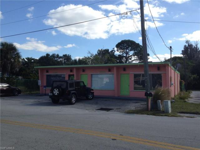 3832 Woodside Ave, Fort Myers, FL 33916 (MLS #217006727) :: The New Home Spot, Inc.