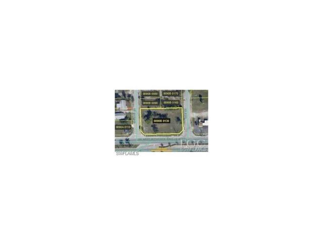 3159 Dr Martin Luther King Blvd, Fort Myers, FL 33916 (MLS #217006990) :: The New Home Spot, Inc.