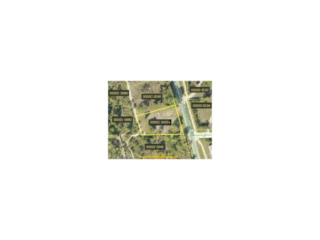 8523 Stringfellow Rd, St. James City, FL 33956 (#217007009) :: Homes and Land Brokers, Inc