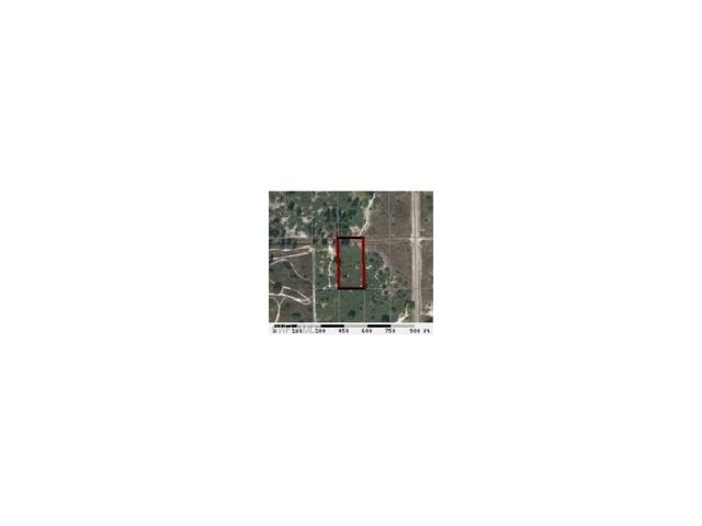 7789 7th Ter, Labelle, FL 33935 (MLS #217007052) :: The New Home Spot, Inc.