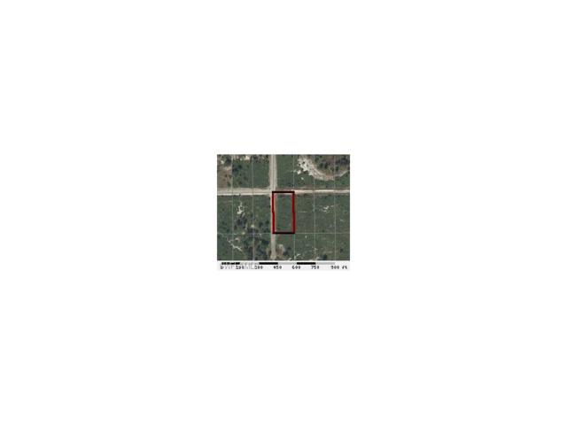 7681 2nd Pl, Labelle, FL 33935 (#217007056) :: Homes and Land Brokers, Inc