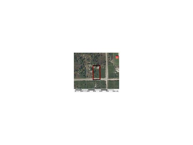 7752 2nd Pl, Labelle, FL 33935 (#217007065) :: Homes and Land Brokers, Inc