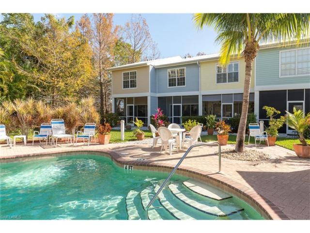 3341 N Key Dr #54, North Fort Myers, FL 33903 (MLS #217007231) :: The New Home Spot, Inc.
