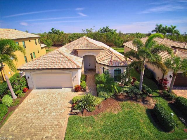 23432 Sanabria Loop, Bonita Springs, FL 34135 (MLS #217007295) :: The New Home Spot, Inc.