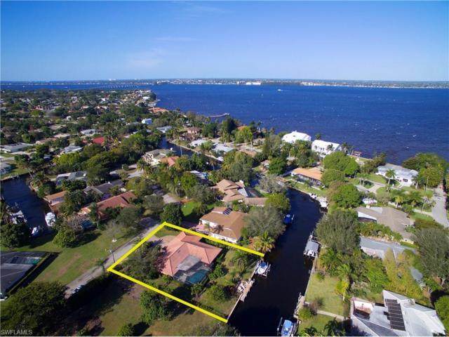 633 Sunnyside Ct, Fort Myers, FL 33919 (MLS #217007378) :: The New Home Spot, Inc.