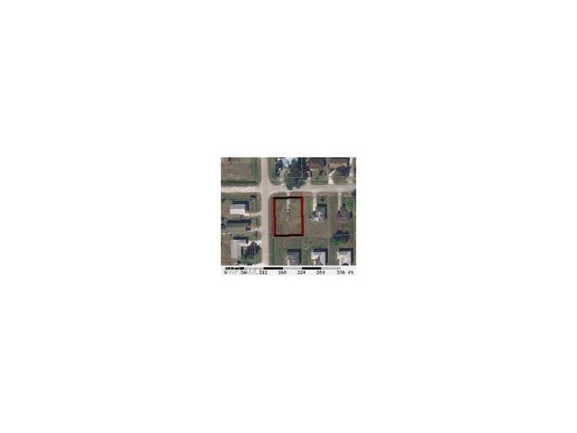 1236 Carolina Ave, Clewiston, FL 33440 (MLS #217007501) :: The New Home Spot, Inc.