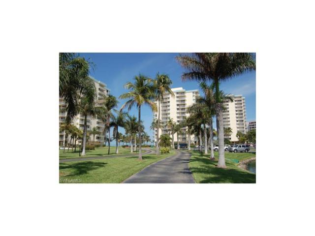 7300 Estero Blvd #1001, Fort Myers Beach, FL 33931 (MLS #217007818) :: The New Home Spot, Inc.