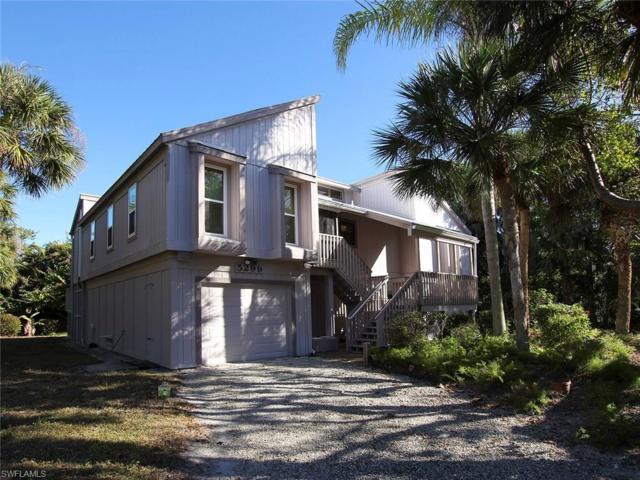 5299 Umbrella Pool Rd, Sanibel, FL 33957 (MLS #217008033) :: The New Home Spot, Inc.