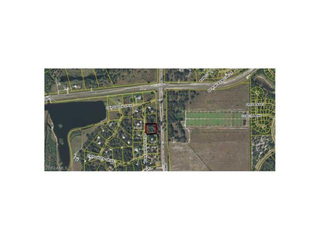 4043 Oak Haven Dr, Labelle, FL 33935 (#217008252) :: Homes and Land Brokers, Inc