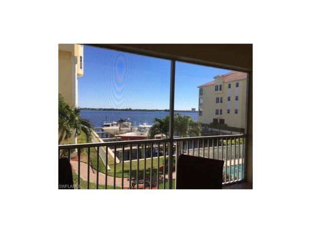 4235 SE 20th Pl C201, Cape Coral, FL 33904 (MLS #217008425) :: The New Home Spot, Inc.