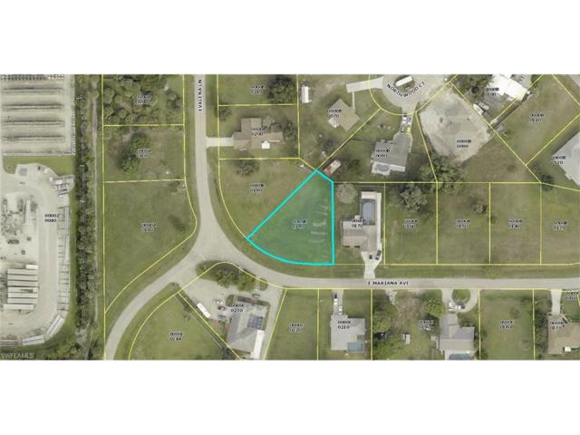247 E Mariana Ave, North Fort Myers, FL 33917 (#217008582) :: Homes and Land Brokers, Inc