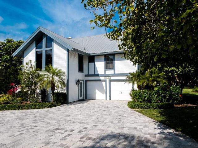500 Periwinkle Way, Sanibel, FL 33957 (MLS #217009002) :: The New Home Spot, Inc.