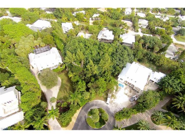 1305 Seaspray Ln, Sanibel, FL 33957 (#217009018) :: Homes and Land Brokers, Inc
