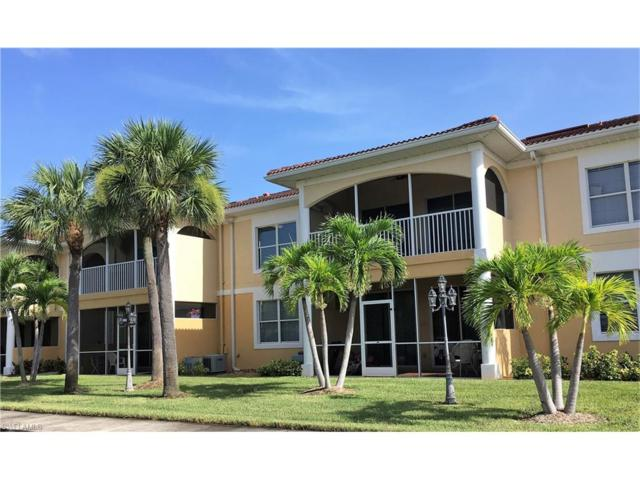12505 Mcgregor Blvd #207, Fort Myers, FL 33919 (#217009118) :: Homes and Land Brokers, Inc