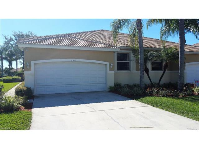 8957 Baytowne Loop, Fort Myers, FL 33908 (#217009136) :: Homes and Land Brokers, Inc