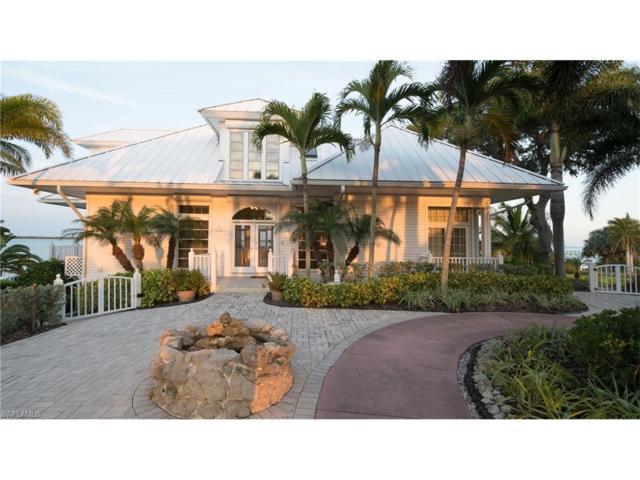 320 Useppa, Useppa Island, FL 33924 (MLS #217009330) :: The New Home Spot, Inc.