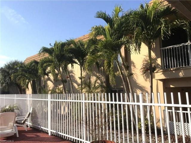 1840 Maravilla Ave #112, Fort Myers, FL 33901 (#217009356) :: Homes and Land Brokers, Inc