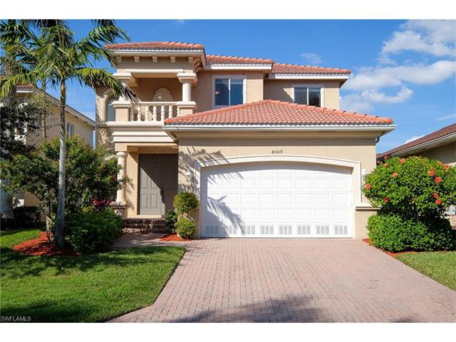 8509 Sumner Ave, Fort Myers, FL 33908 (MLS #217009427) :: The New Home Spot, Inc.
