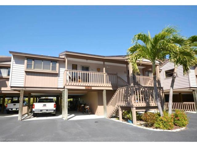 7532 Captains Harbor Dr #703, Bokeelia, FL 33922 (MLS #217009643) :: The New Home Spot, Inc.