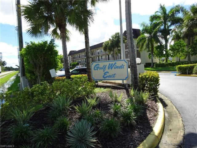 1010 Manatee Rd B206, Naples, FL 34114 (MLS #217009650) :: The New Home Spot, Inc.