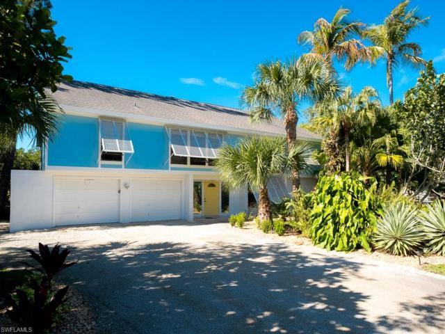 9446 Yucca Ct, Sanibel, FL 33957 (#217009725) :: Homes and Land Brokers, Inc