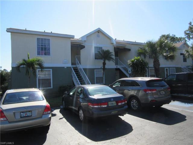 1321 Wildwood Lakes Blvd 30-2, Naples, FL 34104 (MLS #217009852) :: The New Home Spot, Inc.